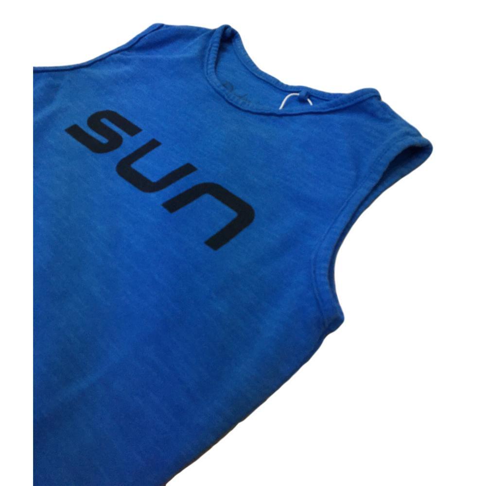 Camiseta Regata Infantil Flame  Diversas Cores