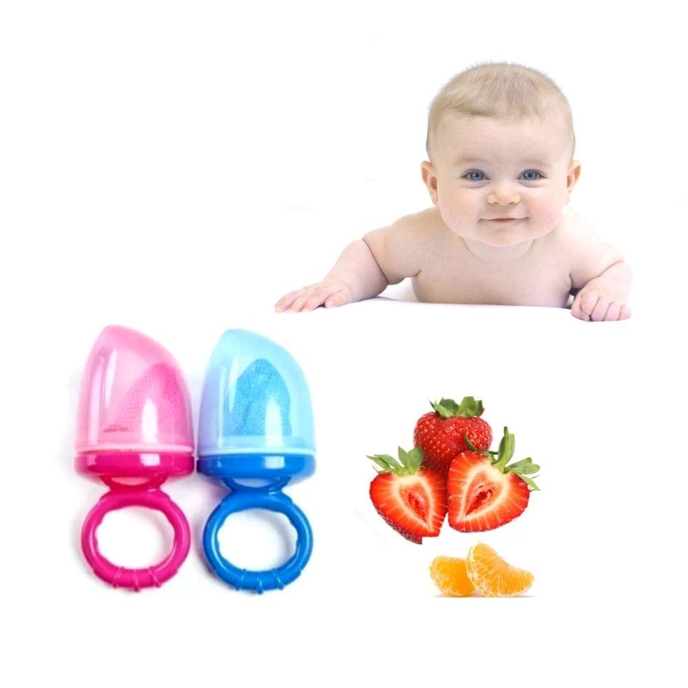 Chupeta Alimentadora Frutas