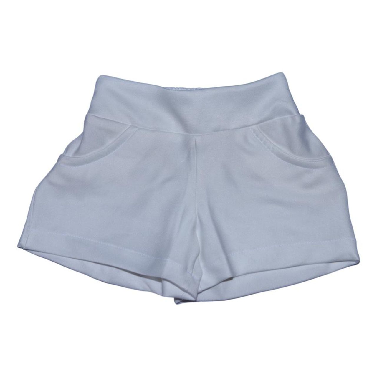 Conjunto Shorts e Bata Sereia
