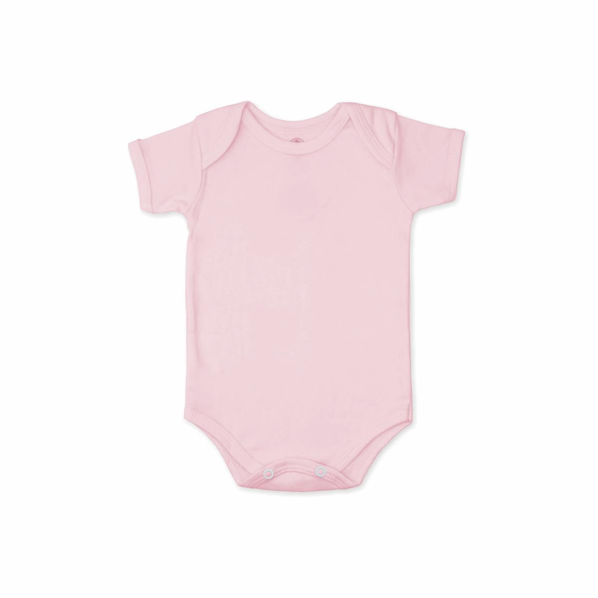 Kit Body Bebê Três Peças