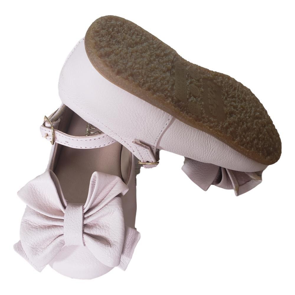 Sapato Classic Rosa