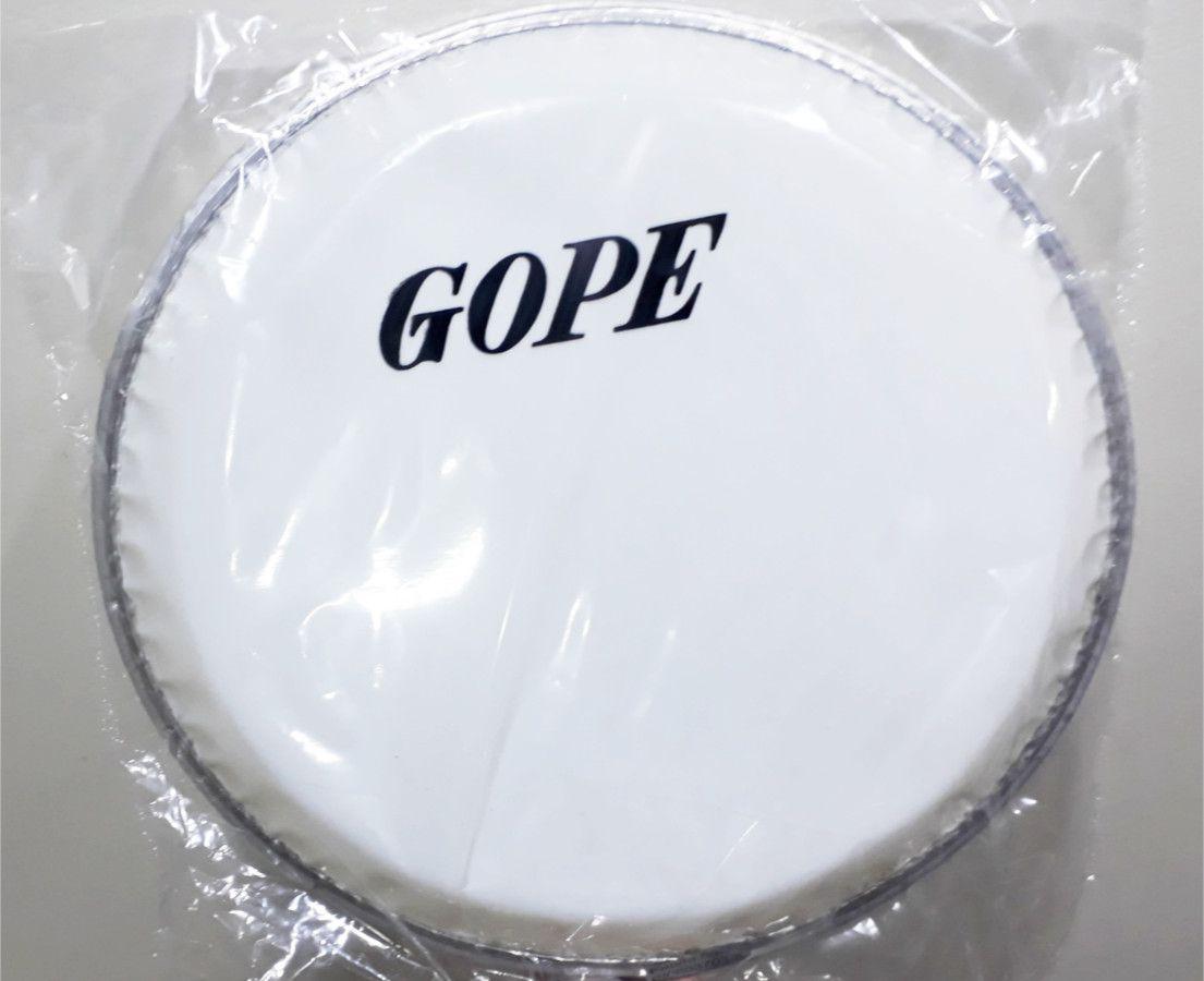Pele Sintética Conga Gope 11 3/4 pol