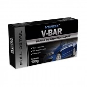 Barra Descontaminante V-Bar 100G - Vonixx