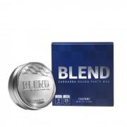 Blend Carnaúba Sílica Paste Wax 100ml - Vonixx