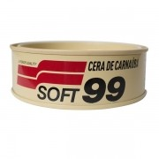 CERA DE CARNAÚBA ALL COLORS 100g - SOFT99