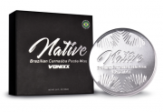 Cera de Carnaúba Native Paste Wax 100ml - Vonixx