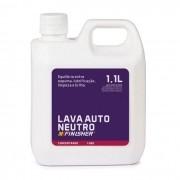 Lava Auto Neutro 1,1L  - Finisher