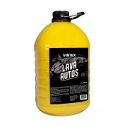 Lava Autos Shampoo Automotivo 5L - Vintex