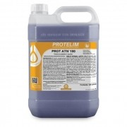 Prot-Ativ 100 Desincrustante (Tipo Limpa Baú) 5L - Protelim