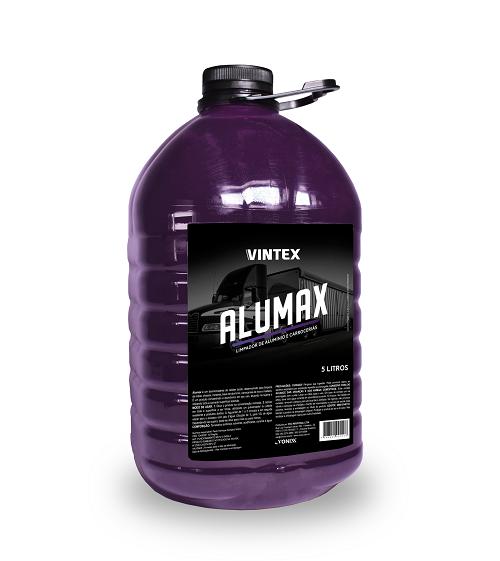 Alumax Limpador de Alumínio e Carrocerias 5L - Vintex