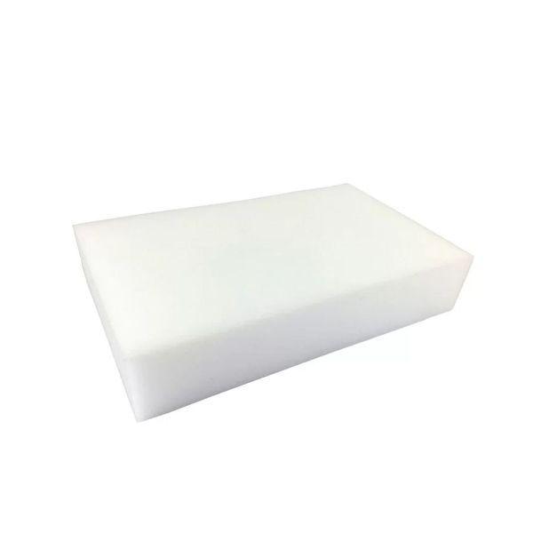 Esponja de Melamina Para Limpeza De Couro e Plásticos - Mandala