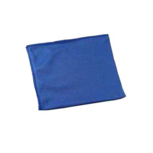 Flanela para Vidro Azul 40x40cm - Detailer