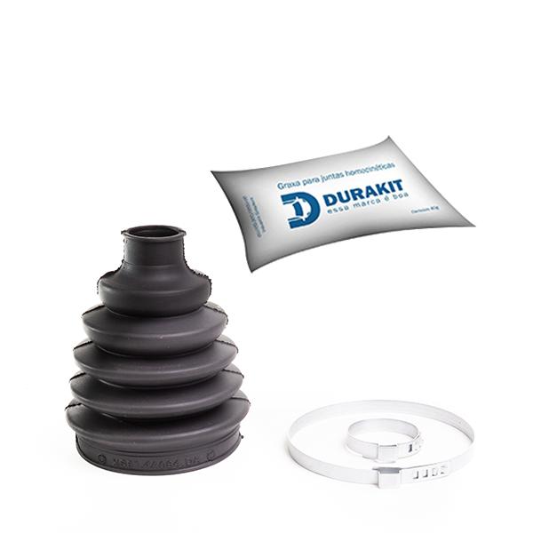 Kit Coifa homocinética Cobalt Spin Lado Roda - Durakit