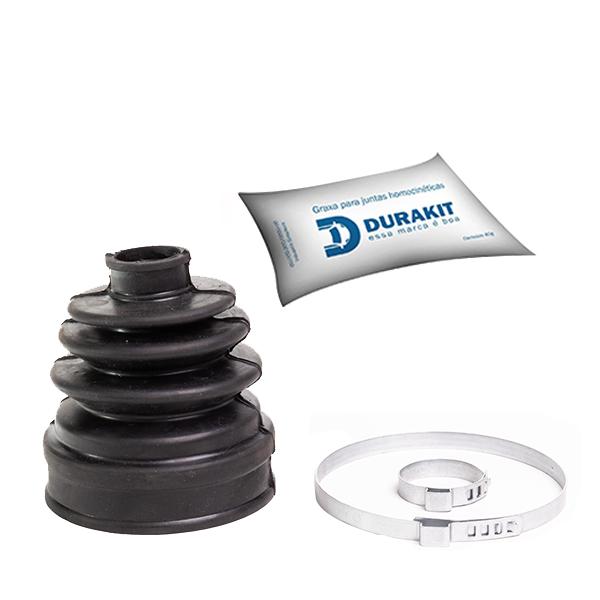 Kit Coifa Homocinética Hyundai I30 2009 a 2012 Lado cambio direito - Durakit
