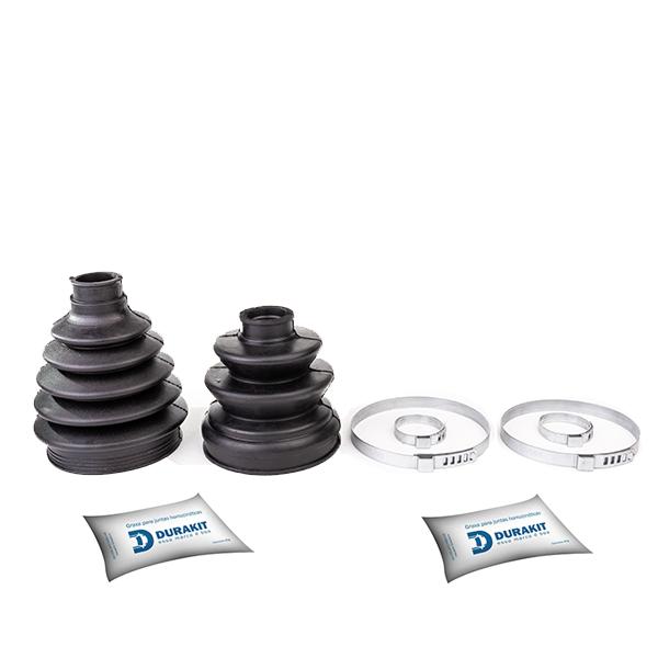 Kit Coifa Homocinética Mitsubishi Pajero Full L200 Sport  Lado roda/cambio - Durakit