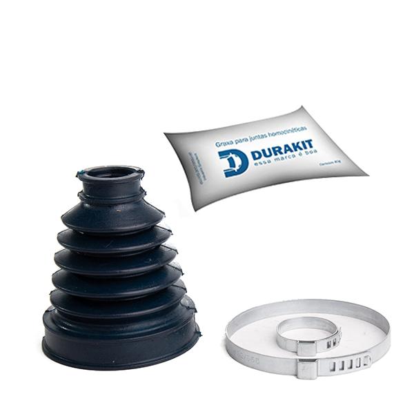 Kit Coifa Homocinética Renault  Fluence 2012 a 2015Lado cambio - Durakit