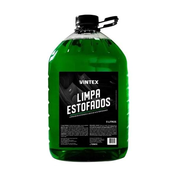 Limpa Estofados 5L - Vintex