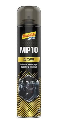 SILICONE MP10 SPRAY 300ML - MUNDIAL PRIME