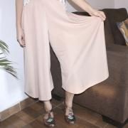 Calça Pantacourt Aisha