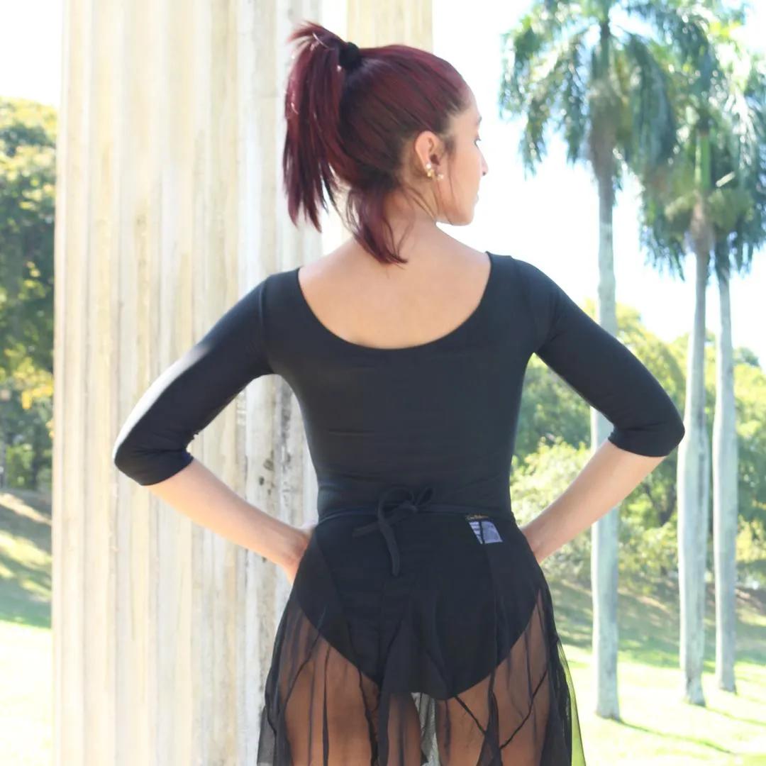 Collant Ballet Básico
