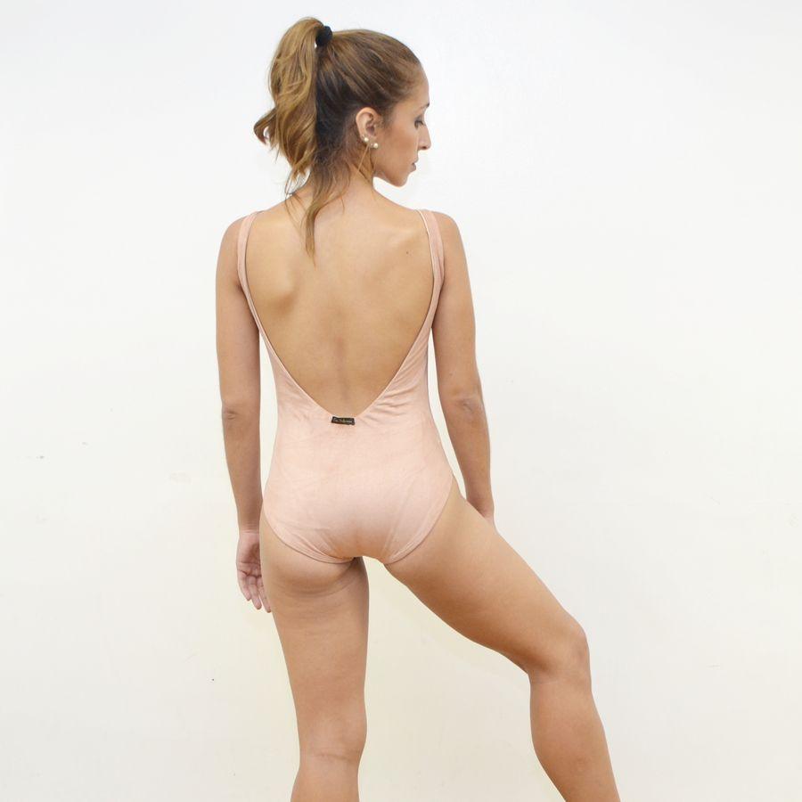 Collant Ballet Velvet
