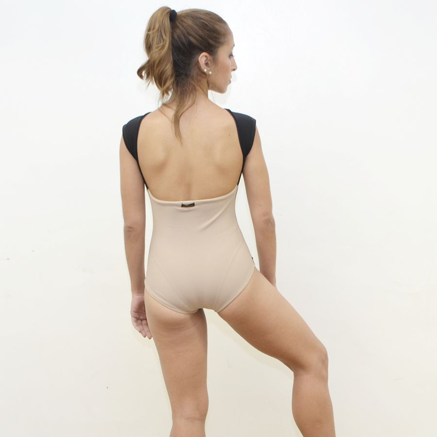 Collant de Ballet Eva