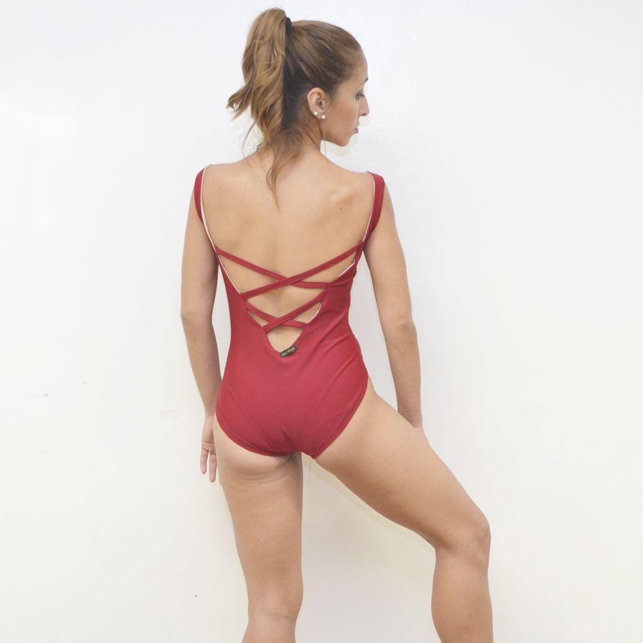 Collant de Ballet Odete