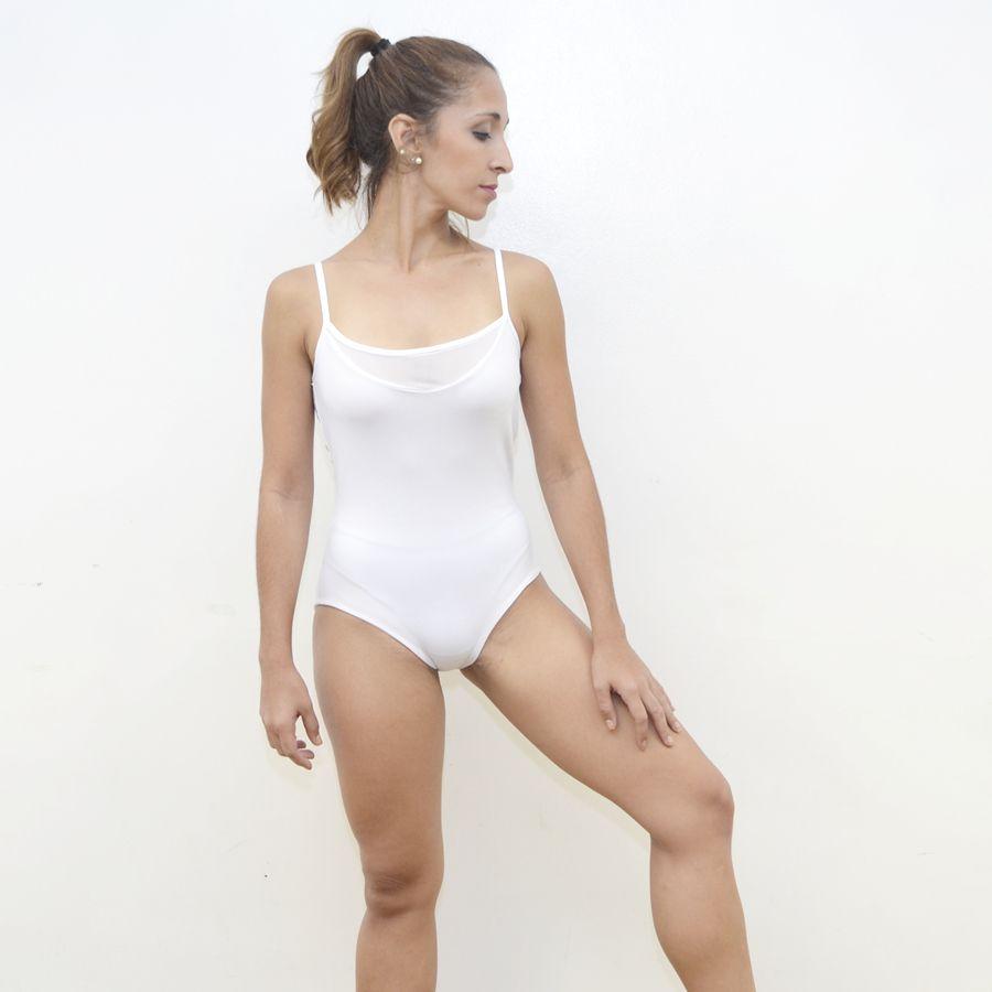 Collant de Ballet Transpasse