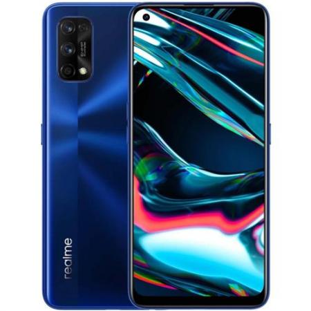 Celular Realme 7 Pro 128gb  - Azul