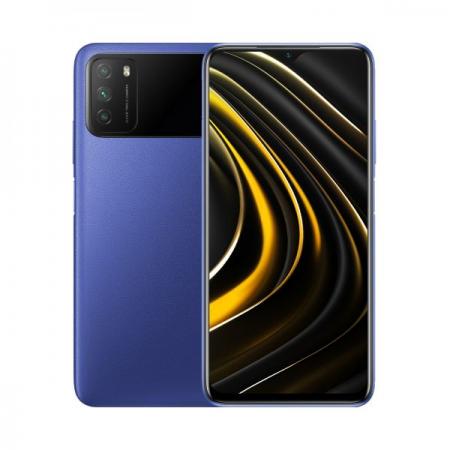 Celular Xiaomi Poco M3 128gb - Azul