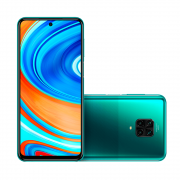 Celular Xiaomi Redmi Note 9 Pro 128gb