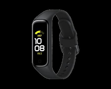 Pulseira Smart Samsung Galaxy Fit 2 - Preto