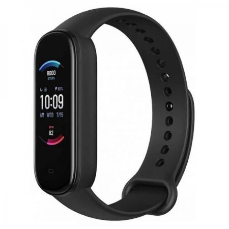 Smartwatch Xiaomi Amazfit Band 5 - Preto