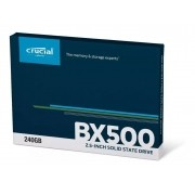 SSD Crucial BX500 SATA 240GB