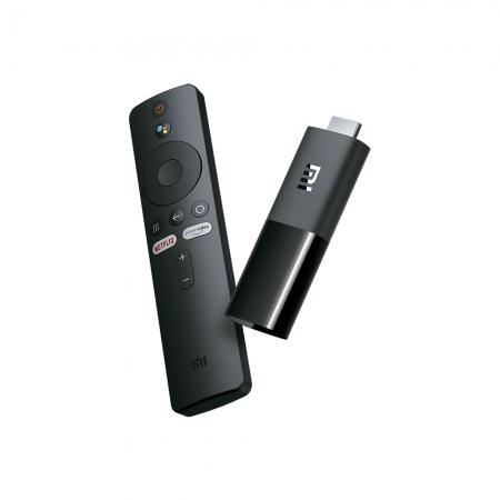 TV Box Xiaomi Mi TV Stick Android TV e Chromecast