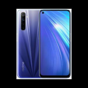 Celular Realme 6 128gb - Azul Cometa
