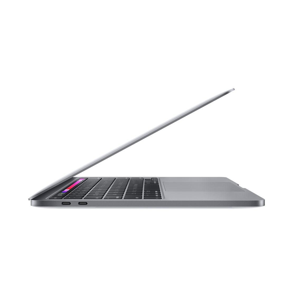 Apple MacBook Pro 13' 8gb Ram 256gb SSD - Cinza Espacial