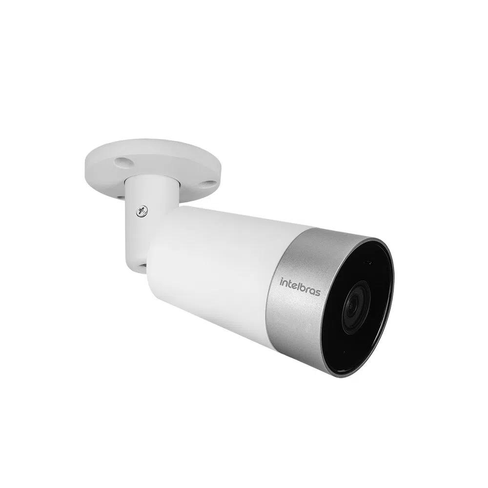 Camera Externa Wi-Fi Intelbras IM5