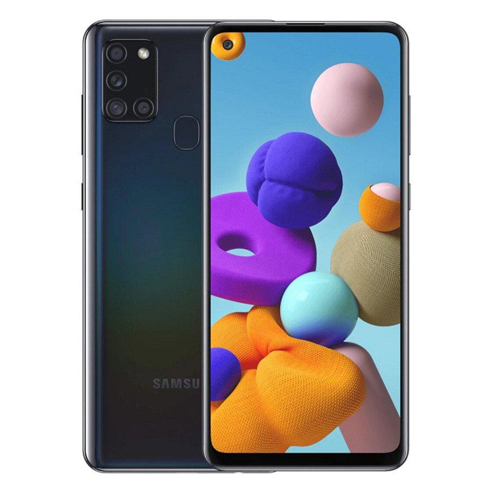 Celular Samsung Galaxy A21S 64gb