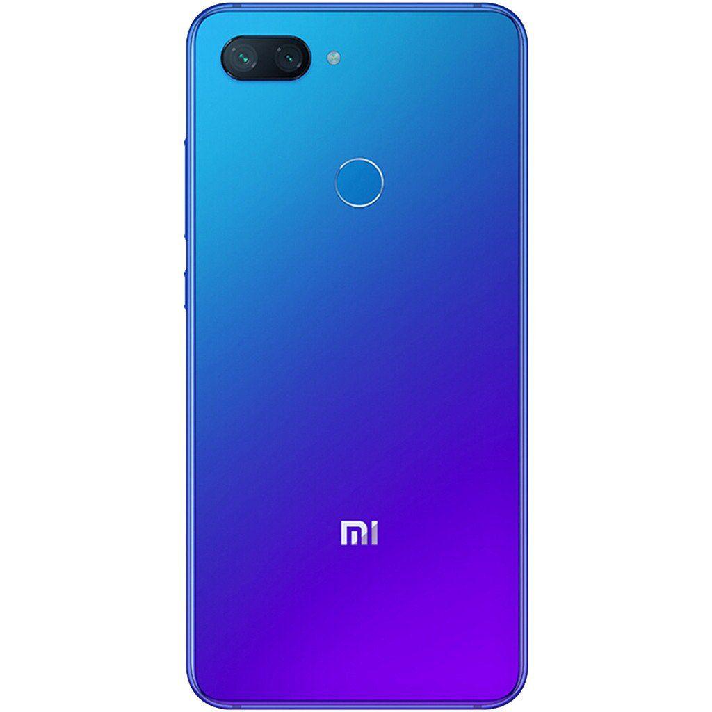 Celular Xiaomi Mi 8 Lite 128gb