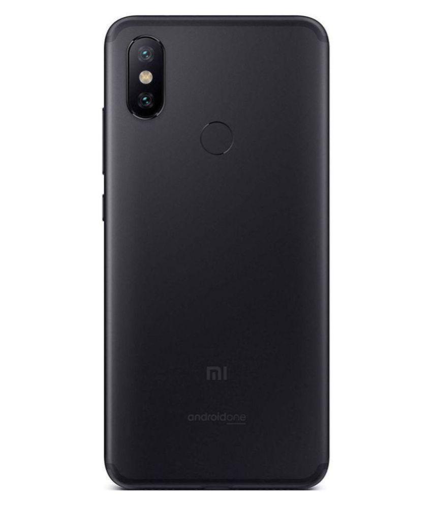 Celular Xiaomi Mi A2 64gb