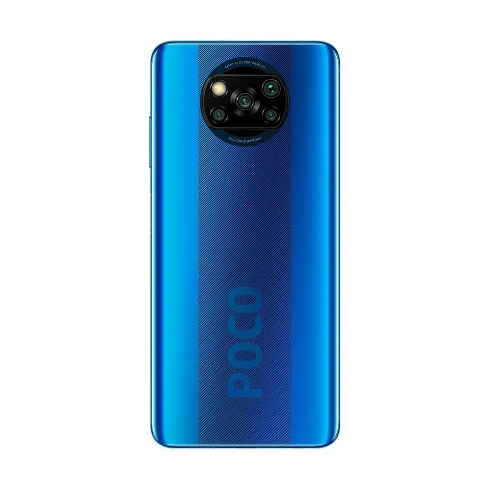 Celular Xiaomi Poco X3 NFC 128gb