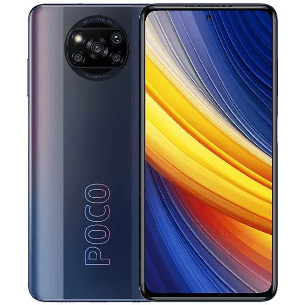 Celular Xiaomi Poco X3 Pro 128gb  - Preto