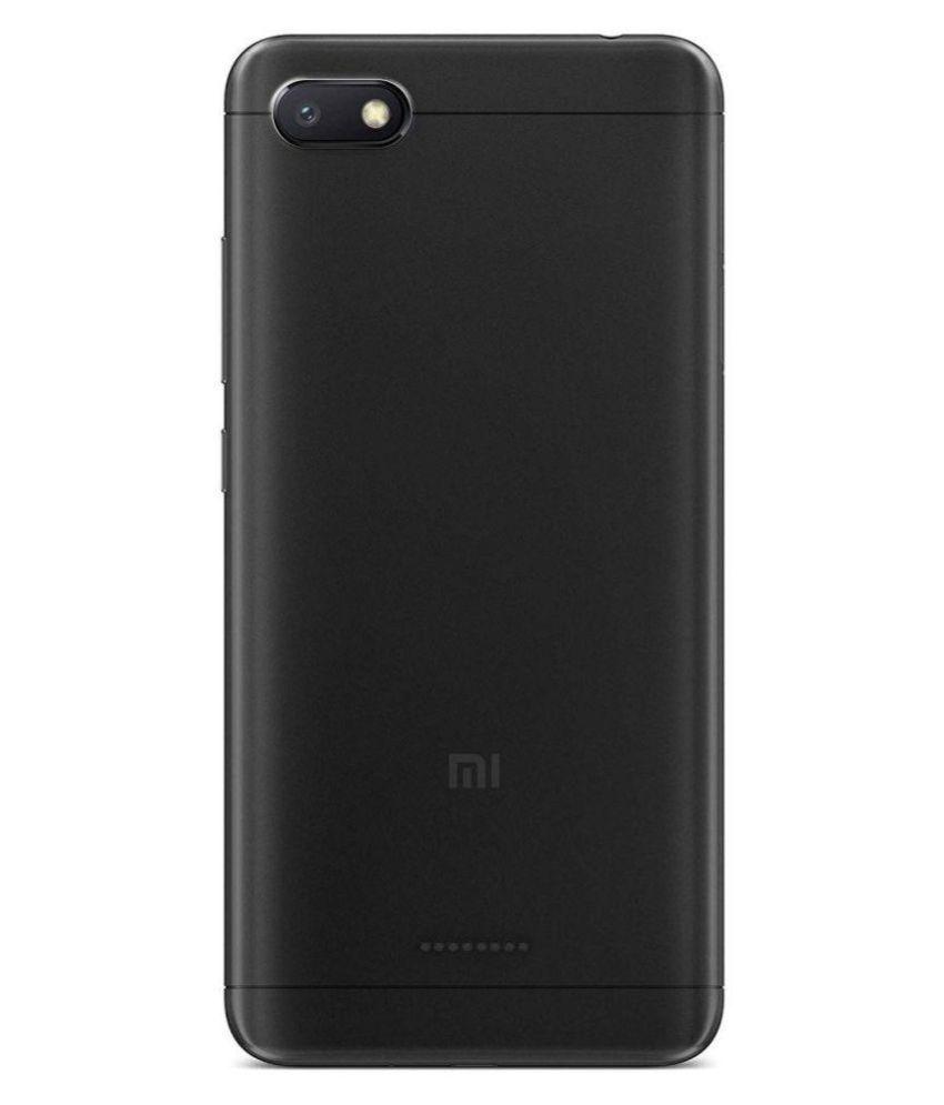 Celular Xiaomi Redmi 6A 16gb