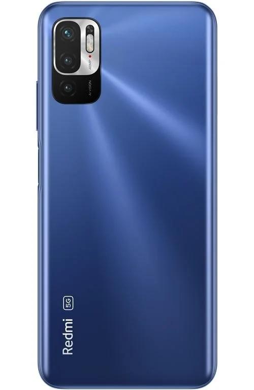 Celular Xiaomi Redmi Note 10 5G 64gb  - Azul