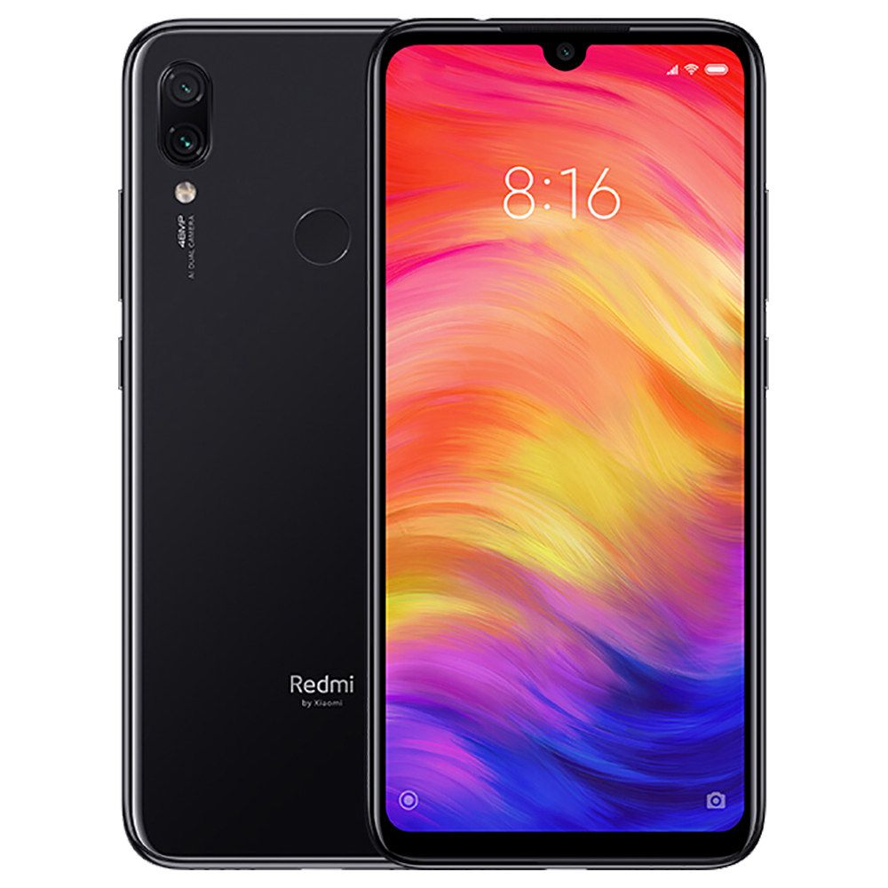 Celular Xiaomi Redmi Note 7 128gb