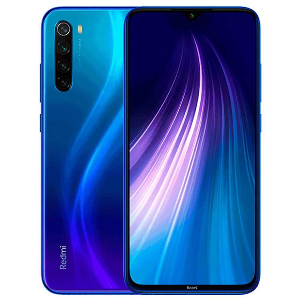 Celular Xiaomi Redmi Note 8 128gb