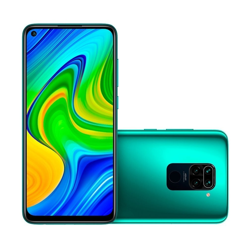 Celular Xiaomi Redmi Note 9 128gb