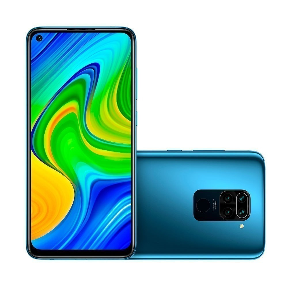 Celular Xiaomi Redmi Note 9 64gb