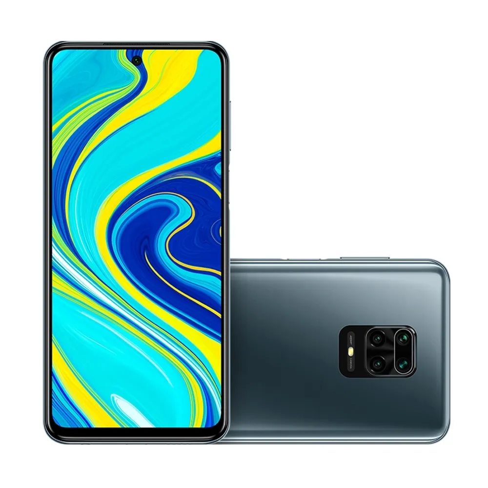 Celular Xiaomi Redmi Note 9S 64gb